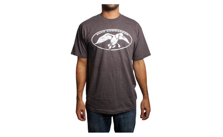 Duck Commander Plain Logo T Shirt