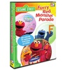 TV On DVD: Furry Red Monster Parade DVD