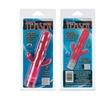 Triple Teaser Vibrator, Pink