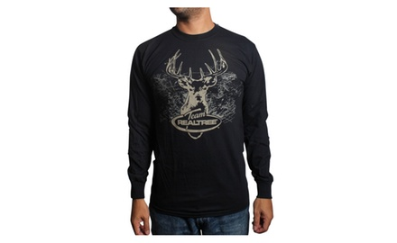 Team Realtree Long Sleeve T Shirt