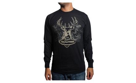 Team Realtree Long Sleeve T Shirt