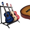 New Beginners Acoustic Guitar With Guitar Case Strap Tuner and Pick