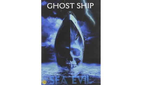 Ghost Ship (DVD) (WS) 53511c2a-ecf8-4712-9b66-d7f686f602a0