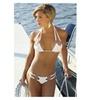 Women's Scooped Open-Tri 2-Pieces Hot Bikini