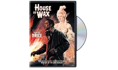House of Wax (1953) (DVD) 37aac1bf-44ec-43fd-ba01-72062a559010