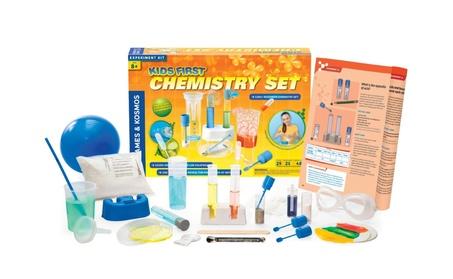 Thames & Kosmos Kids First Chemistry Set bdba97f7-4317-424c-96b1-1f0731be875a