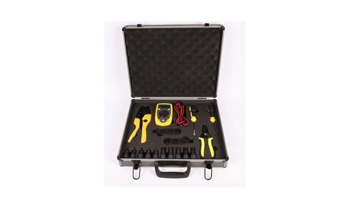 Renogy Multi-PurposeTool Box
