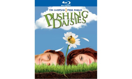 Pushing Daisies: The Complete First Season (Blu-Ray) 1bc902f0-9f0e-4085-ad91-4d2f4480e909