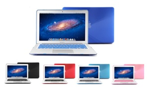 Giga Outlet: GMYLE Glossy Hard Case for Macbook Air 13 with Keyboard Cover