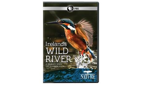 NATURE: Ireland's Wild River DVD 10901a82-46e4-4eeb-90c3-b9169d968143