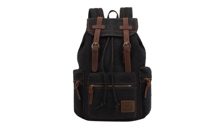Rucksack Mountaineering Style Trekking Backpack Travel Outdoor Bag