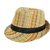 Faddism Fashion HAT041 Fedora Hat
