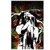 Bob Marley - Paint Splash