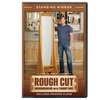 Rough Cut - Woodworking with Tommy Mac: Standing Mirror (DVD  and Prin