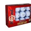 Titleist NXT Refinished Grade A Golf Balls