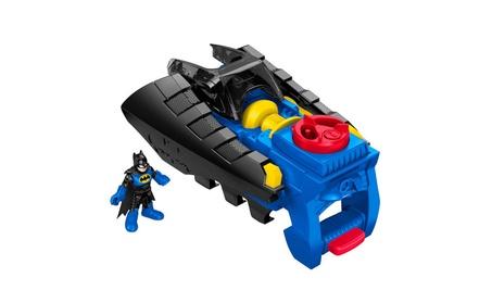 Imaginext DC Super Friends 2 In 1 Batwing 8b57240c-6d52-4428-9d50-8b1bdef97e21
