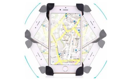 Motorcycle Bike Bicycle Handlebar Mount Holder for Smart Phone 237b9cf2-1d6e-4215-9aca-2ae135b876ec