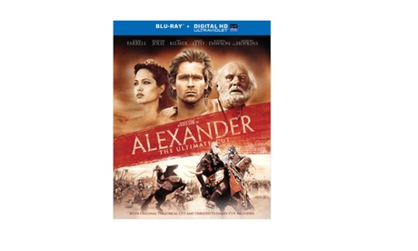 Alexander: The Ultimate Cut Theatrical 10th Anniversary UCE (BD) d15b7ae6-2813-41db-880e-2afca0e6d417