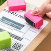 Identity Protection Security Self-Ink Rolling Stamp (3-Pack)
