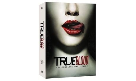 True Blood: The Complete First Season (DVD) 7bf463db-4396-4daf-ae1b-7ed01b5907c7