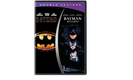 Batman, Batman Returns (DBFE) (DVD) 30ade176-0eaf-40e1-bc15-51f7cbe736ba