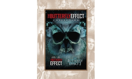 Butterfly Effect, The, Butterfly Effect 2, The (DBFE) (DVD) e49e6d9a-dd19-4c41-9e37-bad53d2b4675