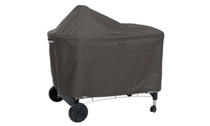 Classic Accessories Ravenna Weber Performer Patio BBQ Grill Cover