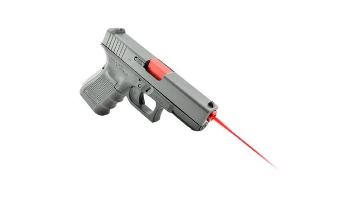 LaserLyte Laser Trainer Barrel  Glock 19-23