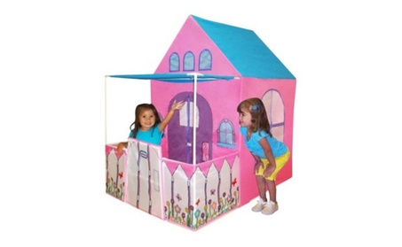 Serec Entertainment 00205-1 Little Tikes On-the-Go Victorian Cottage