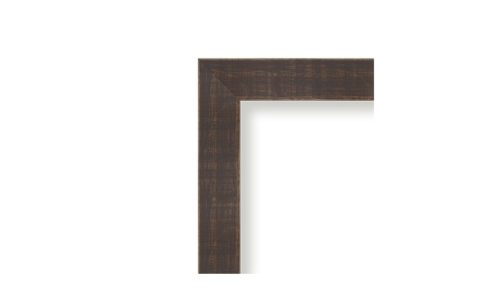 Up To 15% Off on Framed Cork Board, Whiskey Br...   Groupon Goods