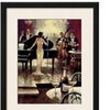 Jazz Night Out by Brent Heighton