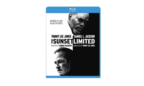 Sunset Limited, The (BD) 63e97d4f-bb0c-4f7e-b7c2-5014be424582