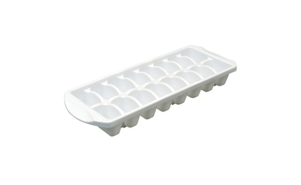 Rubbermaid Easy Release Ice Cube Tray (Pack of 6)