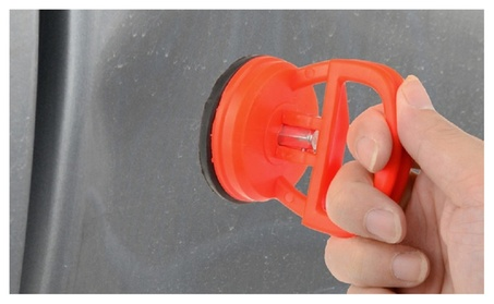 Mini Mighty Dent Puller Suction Cup 34c6ab55-1ab2-4d19-a040-64664c73de95