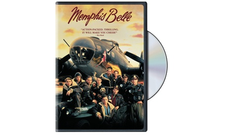 Memphis Belle (DVD) b8700055-fcee-444d-8182-ed169b40c095