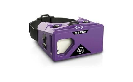 Merge 360 Virtual Reality Headset ab6ea5f9-b448-417b-a705-a69806a2103a
