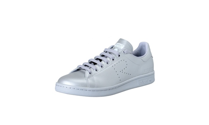Adidas by Raf Simons Stan Smith Leather Fashion Sneakers