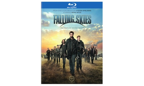 Falling Skies: The Complete Second Season (Blu-ray) e2d2a16d-511d-4c5e-91b5-81decb0e509c