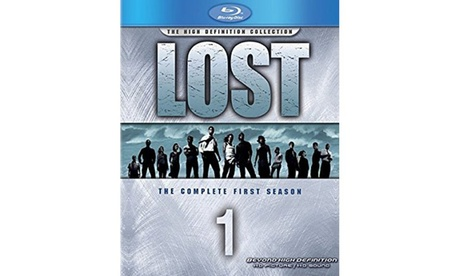 Lost: Seasons 1, 3, 5, & 6 (DVD or Blu-Ray) 79df2bcc-0b07-4923-987b-eda2626c117f