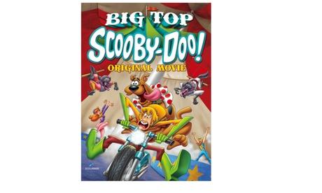 Scooby-Doo! Big Top Scooby-Doo! (DVD) a7da6b53-55ed-4455-8cde-3710e6fe2b0d