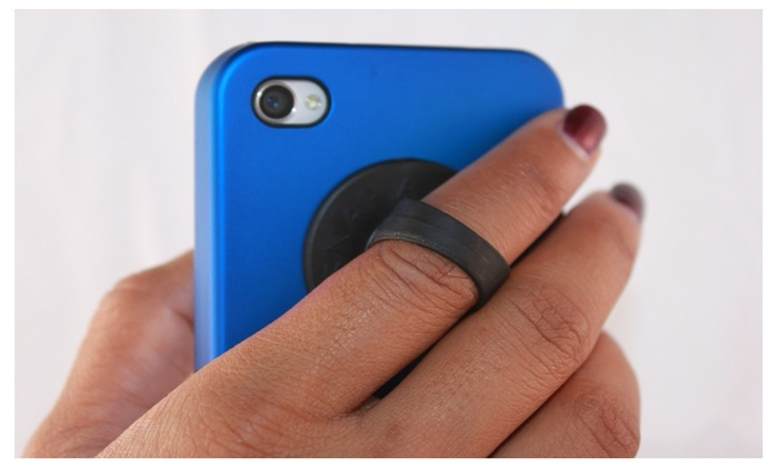 online store bee46 e8470 Snap-A-Loop Never Drop Your Phone Again. | Groupon