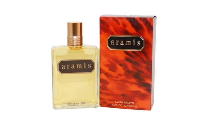 aramis edt 8 1 oz 240 ml for men groupon. Black Bedroom Furniture Sets. Home Design Ideas