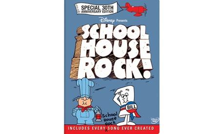 Schoolhouse Rock!: Special 30th Anniversary Ed. b5491e98-12e8-4c86-bf06-c40fd15821a1