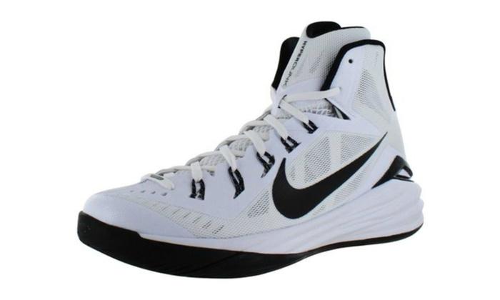 Nike Hyperdunk TB White/Black Basketball – 10.5