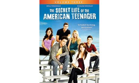 The Secret Life of the American Teenager: Volume Three 9a37dff1-b8d2-4bc8-9c61-1c1f68e93f85