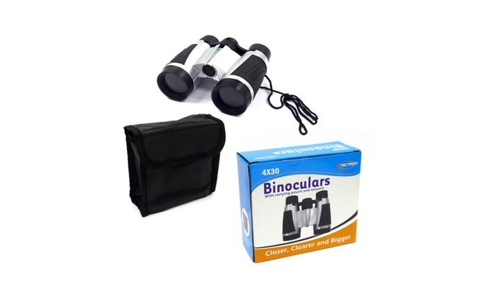 Buy It Now : Binocular w/ Black Carrying Pouch