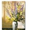 David Lloyd Glover Bouquet Impressions Canvas Print