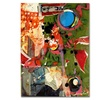 Miguel Paredes Urban Collage I Canvas Print