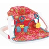 Fisher Price Sit-Me-Up Floor Seat – Floral Pattern CJH56