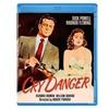 Cry Danger (Blu-ray)